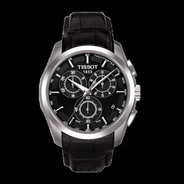 Купить мужские часы Tissot T0356171605100 в Астрахани
