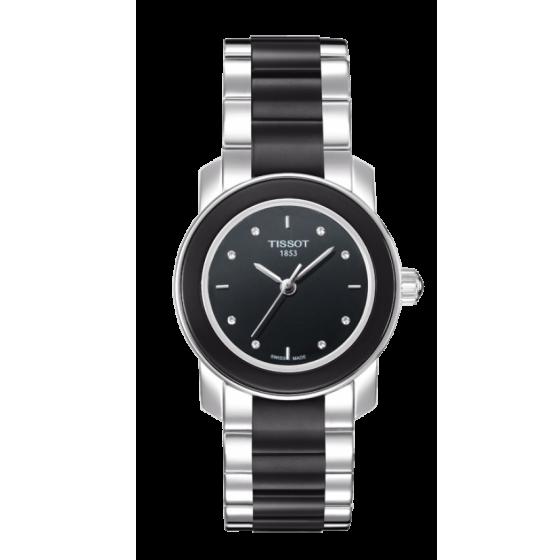 Купить женские часы Tissot T0642102205600 в Астрахани
